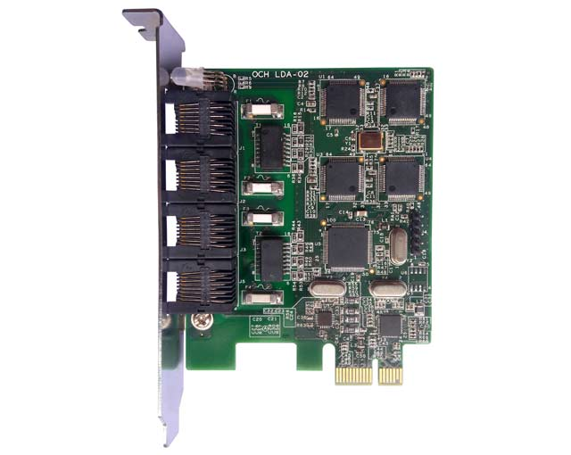 Ocha technologies call recorder dual isdn pri pcie card unique hardware architecture delivers higher performance at a low price point thus enabling small and medium businesses to easily deploy recording colourmoves